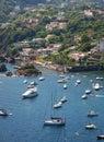 Summer week-end in Ischia island Royalty Free Stock Photo