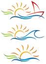 Sun Fun Logo