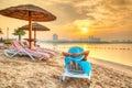 Sun Holidays On The Beach