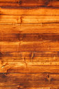Sun tanned wood Royalty Free Stock Photography