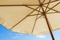Sun umbrella Royalty Free Stock Photo