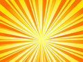 Sunburst Royalty Free Stock Photos
