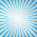 Sunburst retro Royalty Free Stock Photo