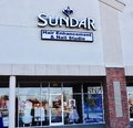 Sundar Hair Salon, Memphis, TN Royalty Free Stock Photo