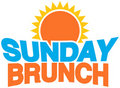 Sunday Brunch Stock Image