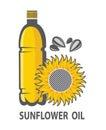 Sunflower oil image