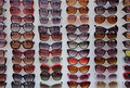 Sunglasses Display Royalty Free Stock Photo