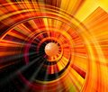 Sunny abstract Stock Photography