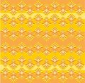 Sunny east pattern Royalty Free Stock Photo