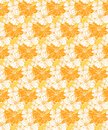 Sunny tropical floral pattern, seamless for fabrics and wallpaper