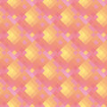 Sunrise pastel pink concept seamless pattern.