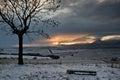 Sunrise, Slovakia