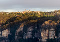Sunrise From Sublime Point In ...