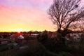 Sunset Cheltenham