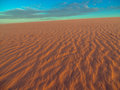 Sunset Dune Royalty Free Stock Photo