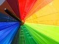 Sunshade sunshader sun abstract background color Royalty Free Stock Image