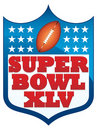 Super Bowl XLV 2011 Badge