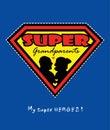 Super grandparents