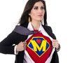 Super Mom Model Mother Megan S...