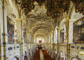 Superb interior view of Frederiksborg Castle