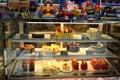 Superheros Cake and Pastries