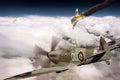 Supermarine Spitfire Victoriou...