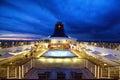 Superstar Gemini Cruise Ship Royalty Free Stock Photo