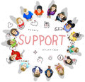 Support Donations Charity Foun...