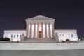 Supreme Court Royalty Free Stock Photo