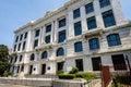 Supreme Court of Louisiana Royalty Free Stock Photo