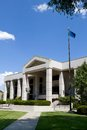 Supreme court nevada of building in carson city nv Royalty Free Stock Photography