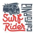 Surf Rider 001