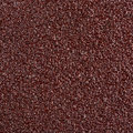 Surface  abrasive material, for processing rusty metal. Royalty Free Stock Photo