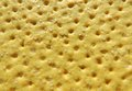 The surface of the biscuit background Royalty Free Stock Photography