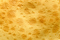Surface of the corny pancake closeup as a texture Stock Photos