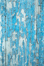 Surface of an old wood background used weathered and old in b wooden blue color Stock Photos