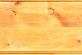 Surface of the wood with knots background Royalty Free Stock Photography