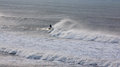 Surfs up woolacombe england – december winter surfing off the north devon coast at woolacombe bay on december this stretch of Stock Photos