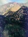 Surrealistic Fantasy Mountain ...