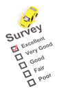 Survey Stock Photography