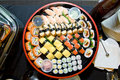 Sushi! Royalty Free Stock Photo