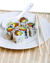Sushi Royalty Free Stock Images