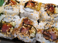 Sushi Snack Stock Images