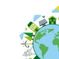 Sustainability and ecology design