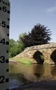 Sutton: Medieval Bridge And Ford