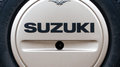 Suzuki Royalty Free Stock Photo