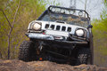 Suzuki Jimny Cross Country Mov...
