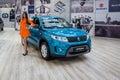 Suzuki Vitara Royalty Free Stock Photo