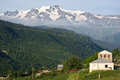 Svaneti, Georgia Stock Photography
