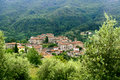Svizzera Pesciatina (Tuscany) Stock Photos